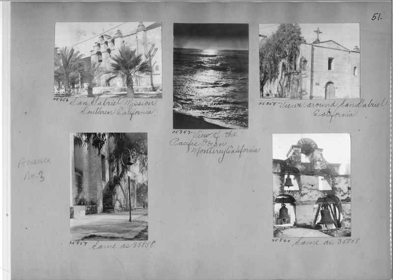 Mission Photograph Album - America #3 page 0051