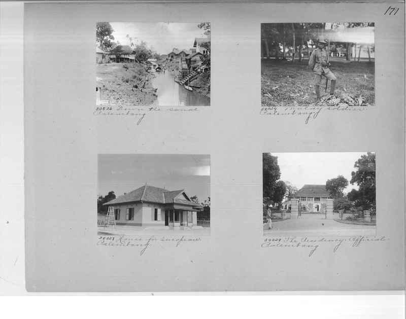 Mission Photograph Album - Malaysia #5 page 0171