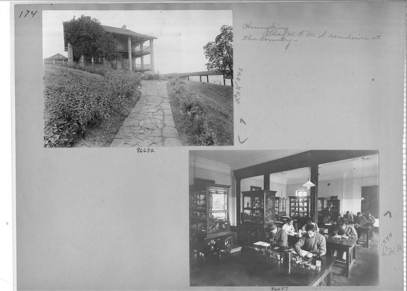 Mission Photograph Album - China #19 page 0174