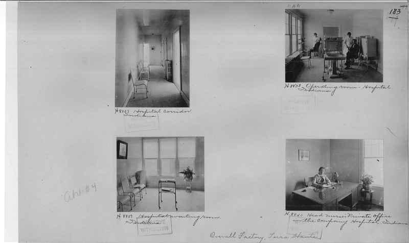 Mission Photograph Album - Cities #4 page 0183