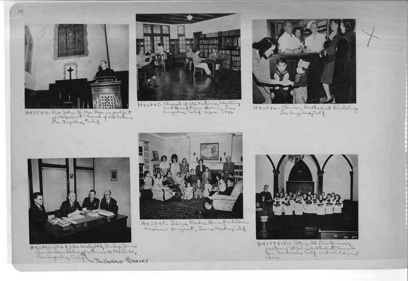 Mission Photograph Albums - Indians #3 Page_0014
