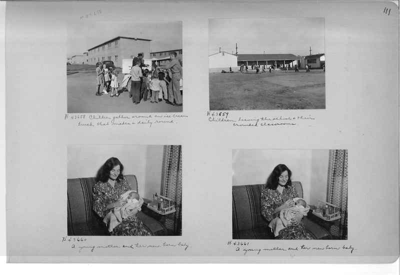 Mission Photograph Album - Cities #18 page 0111