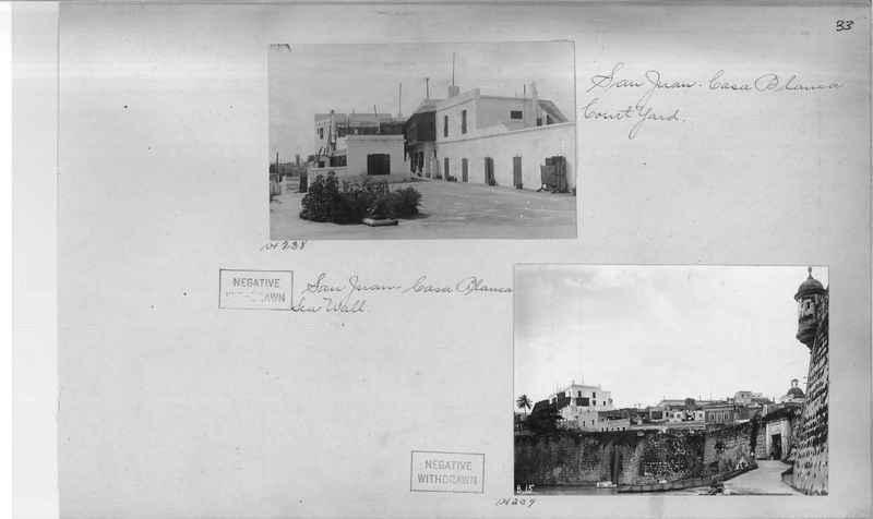 Mission Photograph Album - Puerto Rico #1 page 0033