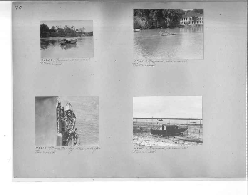 Mission Photograph Album - Malaysia #5 page 0070