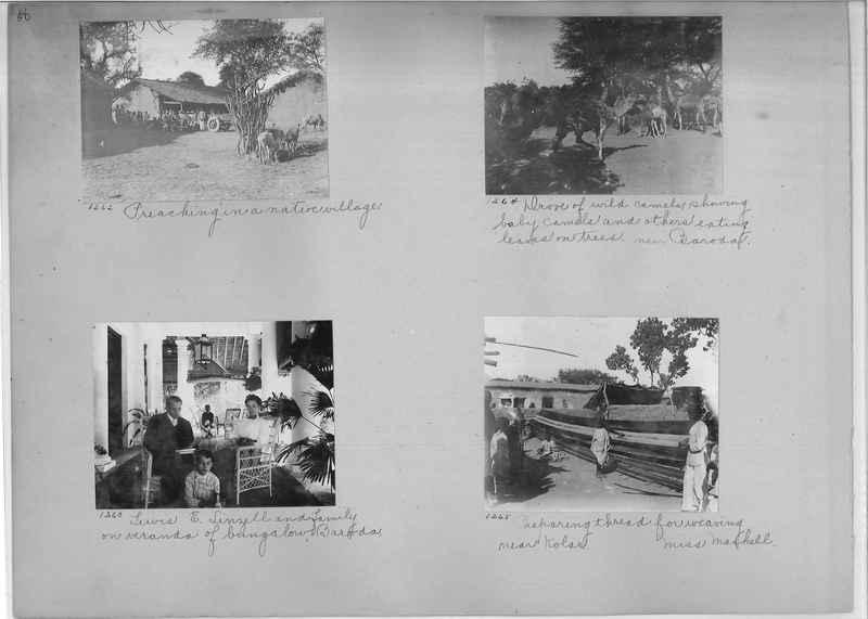 Mission Photograph Album - India #01 page 0056