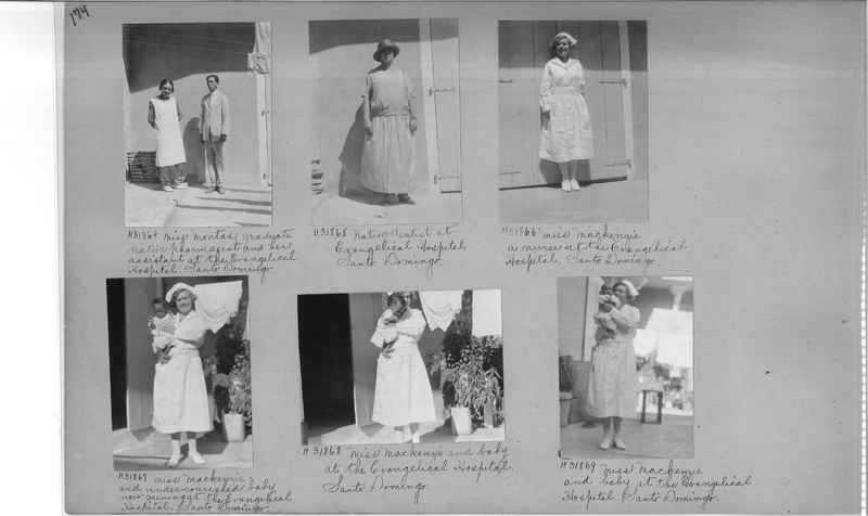 Mission Photograph Album - Puerto Rico #3 page 0174