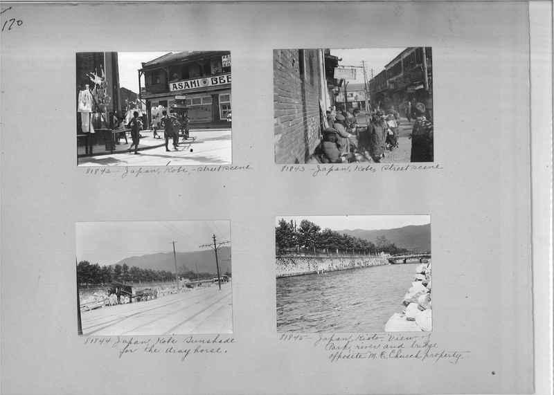 Mission Photograph Album - Japan #05 Page 0170