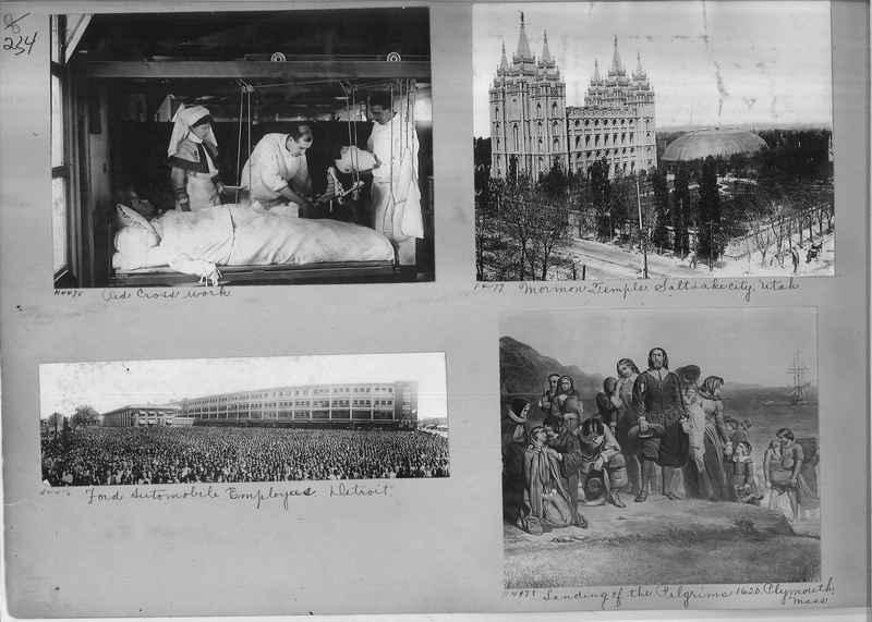 Mission Photograph Album - Miscellaneous #02 Page 0234
