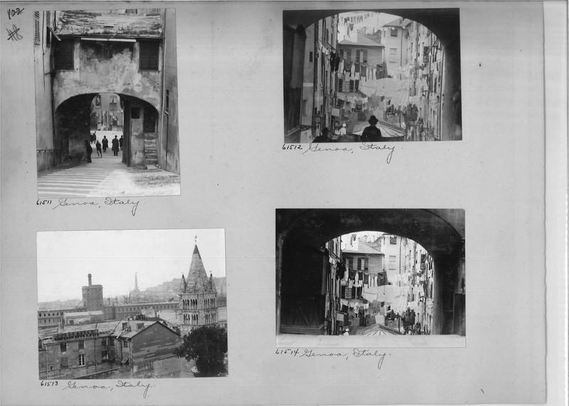 Mission Photograph Album - Europe #04 Page 0122