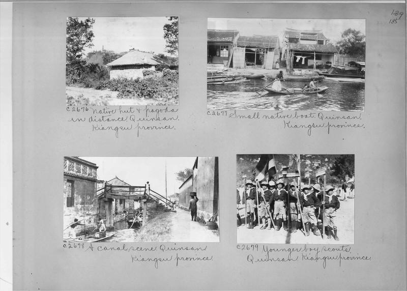 Mission Photograph Album - China #15 page 0185