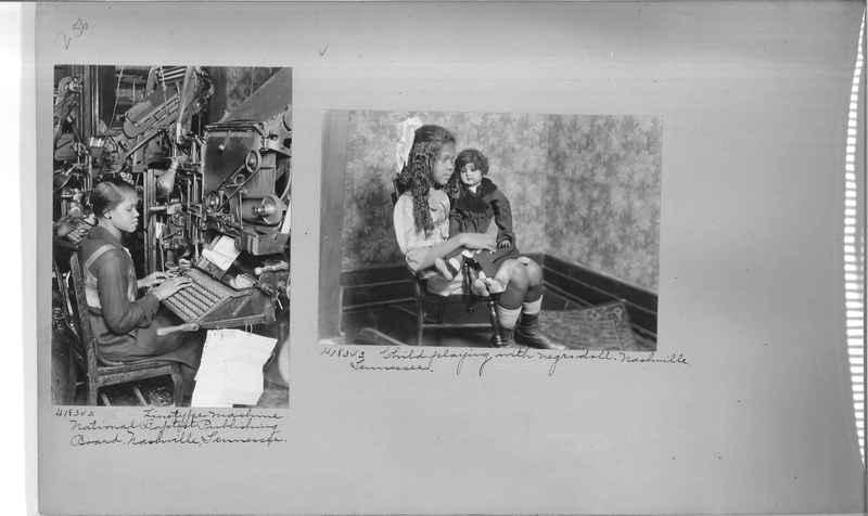 Mission Photograph Album - Negro #2 page 0256