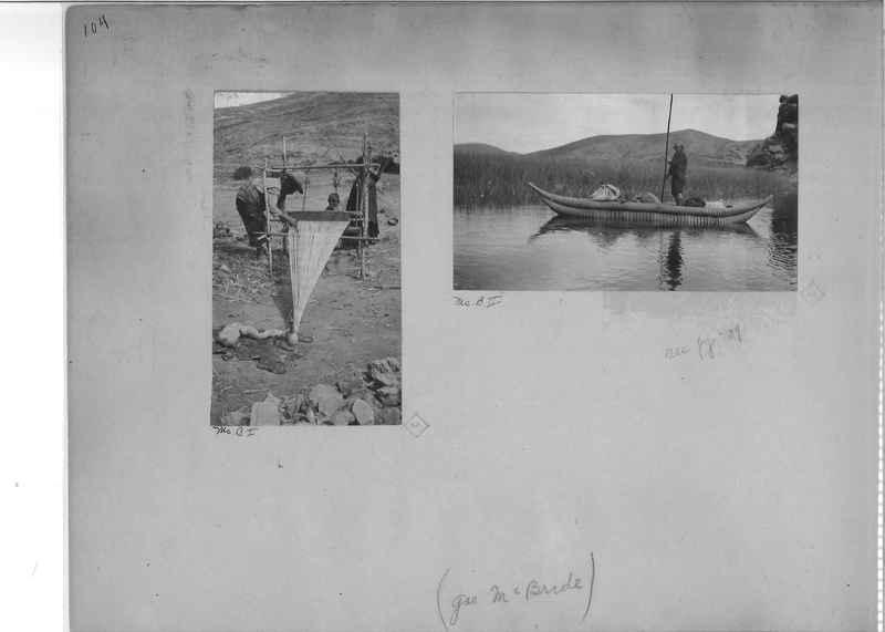 Mission Photograph Album - South America O.P. #1 page 0104