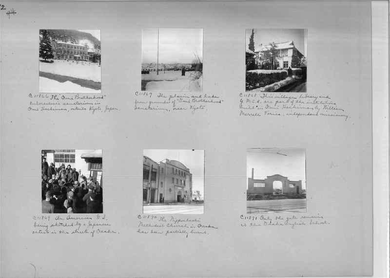 Mission Photograph Album - Japan #06 Page 0092
