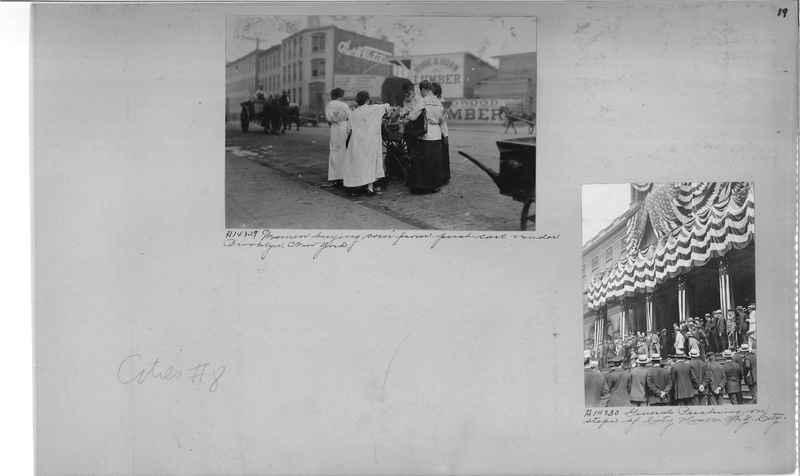 Mission Photograph Album - Cities #8 page 0019