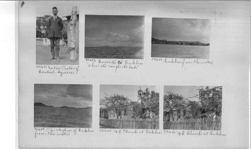 Mission Photograph Album - Puerto Rico #3 page 0138