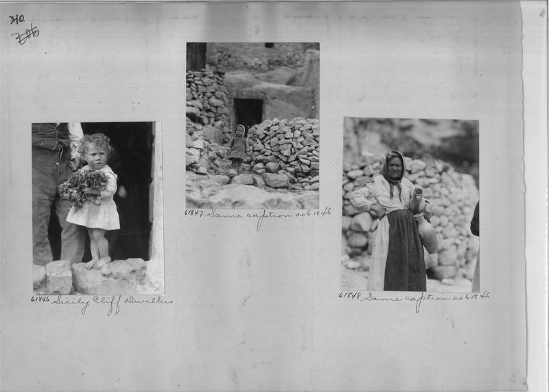 Mission Photograph Album - Europe #04 Page 0210