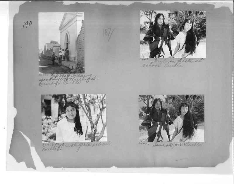 Mission Photograph Album - Mexico #01 Page_0190