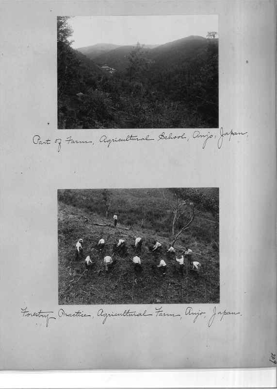 Mission Photograph Album - Japan and Korea #01 Page 0209