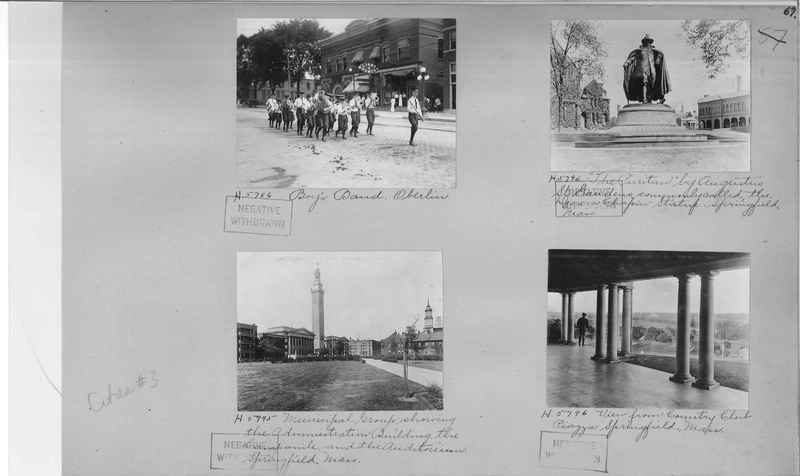 Mission Photograph Album - Cities #3 page 0067