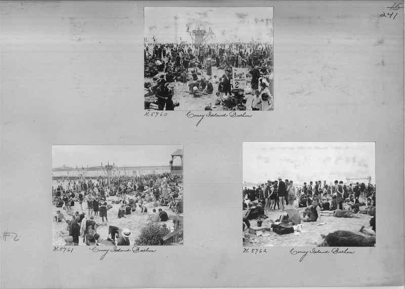 Mission Photograph Album - Miscellaneous #02 Page 0241