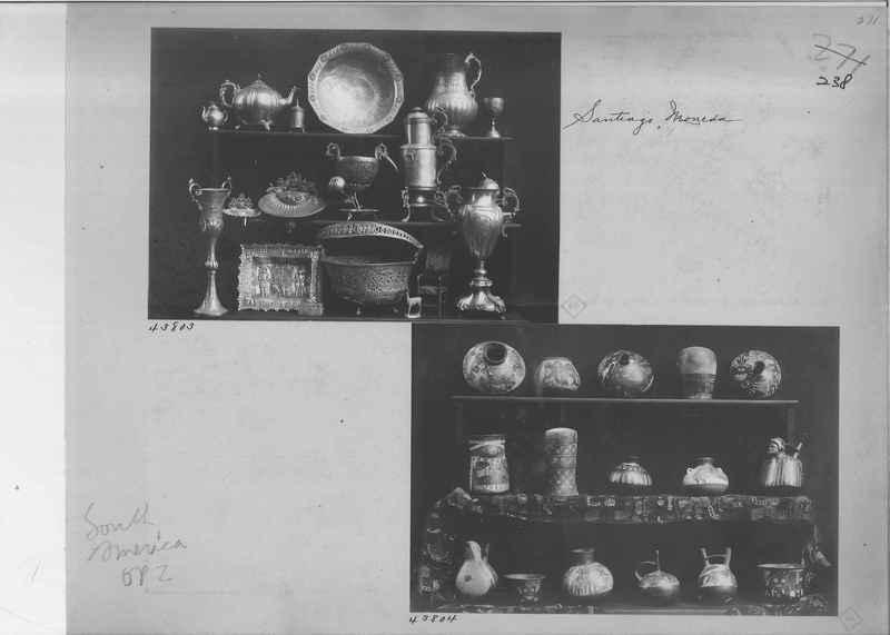 Mission Photograph Album - South America O.P. #2 page 0239