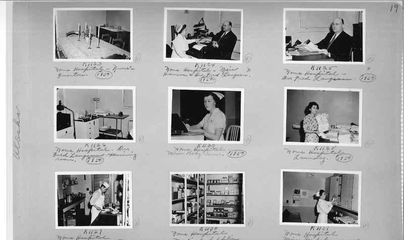Mission Photograph Album - Alaska #2 page 0019