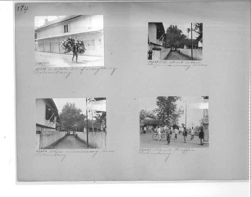 Mission Photograph Album - Malaysia #5 page 0174