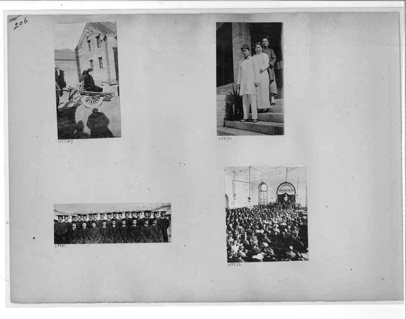 Mission Photograph Album - China #9 page 0206