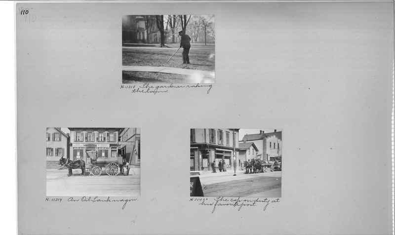 Mission Photograph Album - Cities #5 page 0110