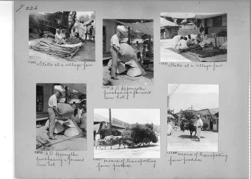 Mission Photograph Album - Korea #5 page 0226