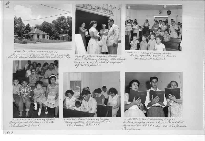 Mission Photograph Albums - Indians #3 Page_0012