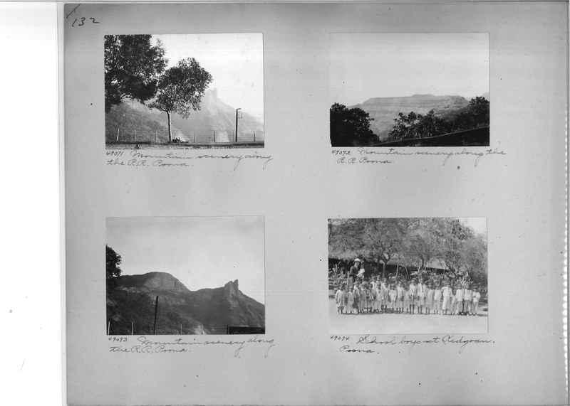 Mission Photograph Album - India #07 Page_0132