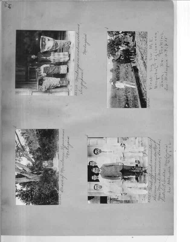 Mission Photograph Album - Malaysia #2 page 0087