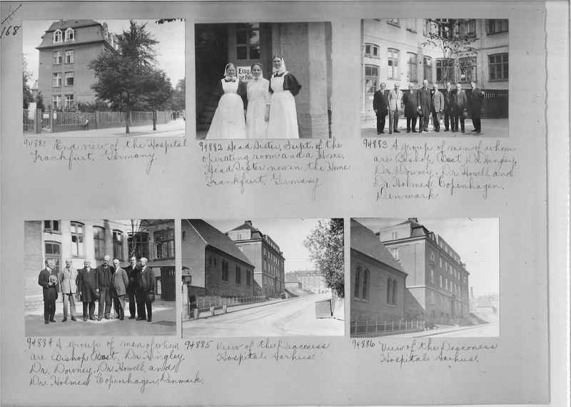 Mission Photograph Album - Europe #08 Page_0168