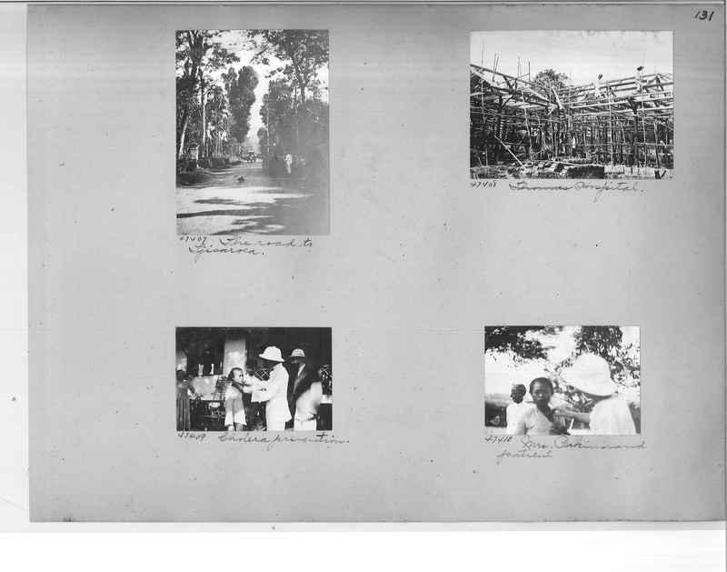 Mission Photograph Album - Malaysia #4 page 0131