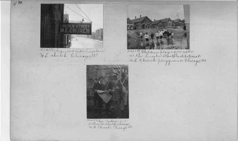 Mission Photograph Album - Cities #12 page 0032