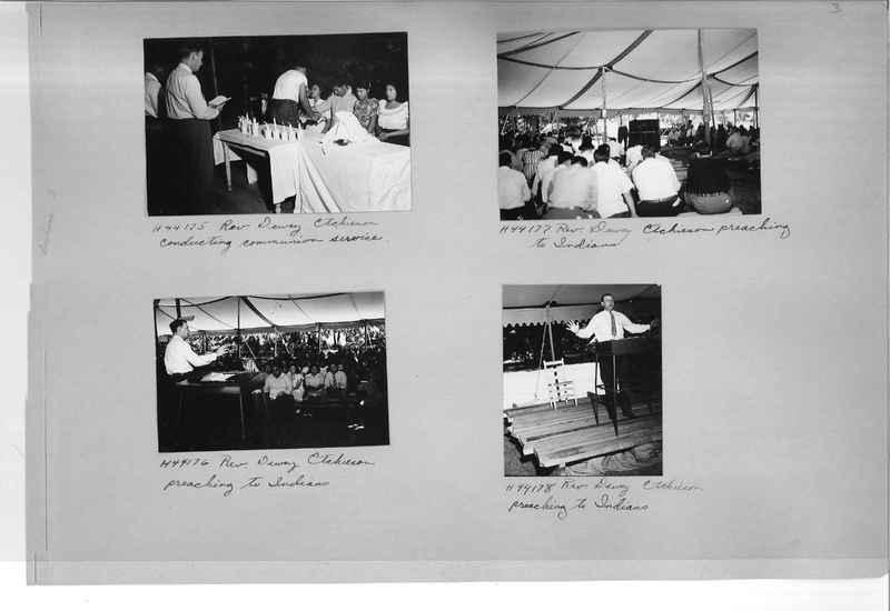 Mission Photograph Albums - Indians #3 Page_0003