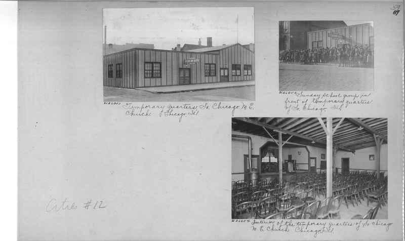 Mission Photograph Album - Cities #12 page 0059