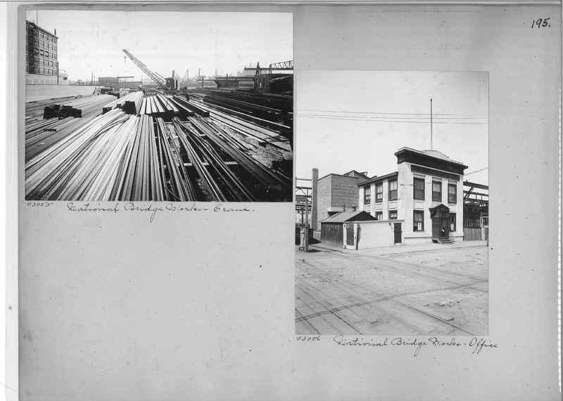 Mission Photograph Album - America #3 page 0195
