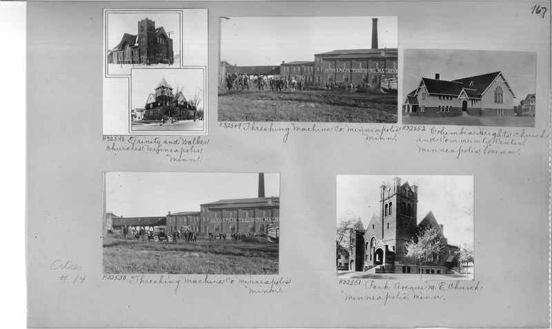 Mission Photograph Album - Cities #14 page 0167