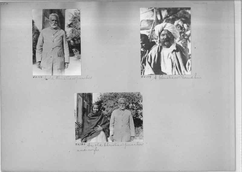 Mission Photograph Album - India #05_0152