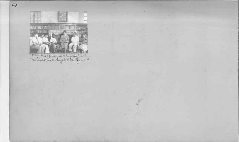 Mission Photograph Album - Cities #17 page 0096
