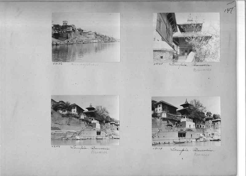 Mission Photograph Album - India #07 Page_0147