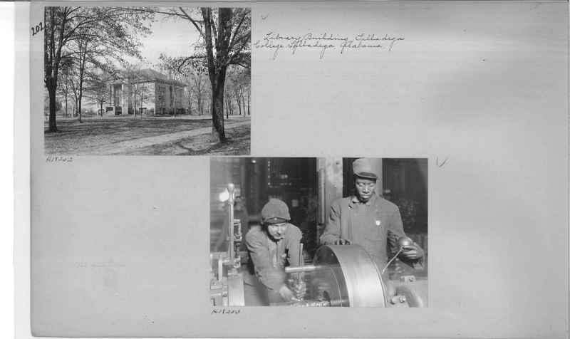 Mission Photograph Album - Negro #2 page 0202