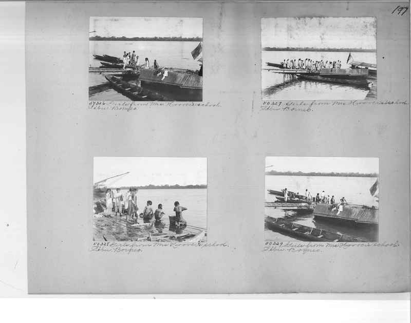 Mission Photograph Album - Malaysia #5 page 0197