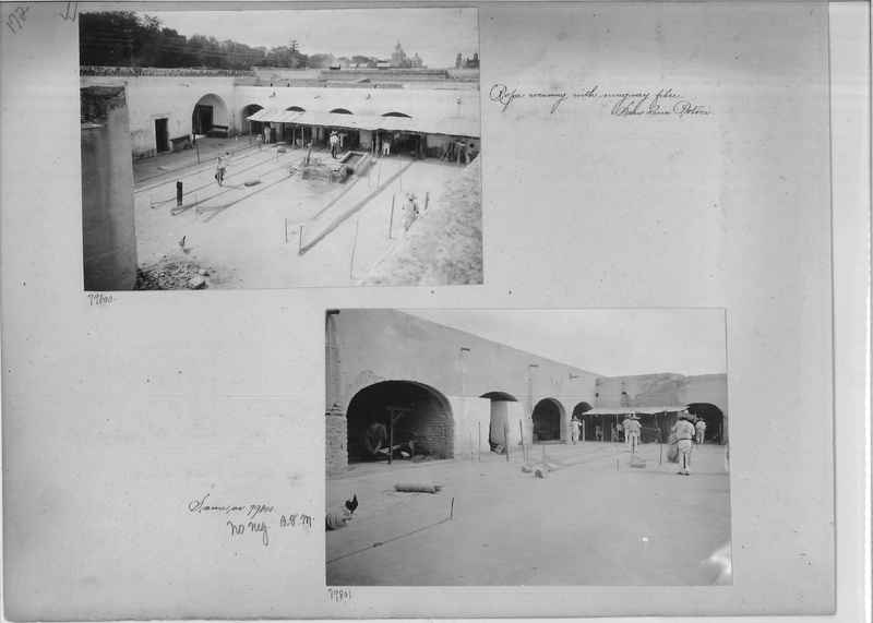 Mission Photograph Album - Mexico #06 page 0172