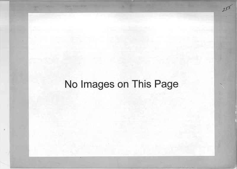 Mission Photograph Album - India #09 Page 0255
