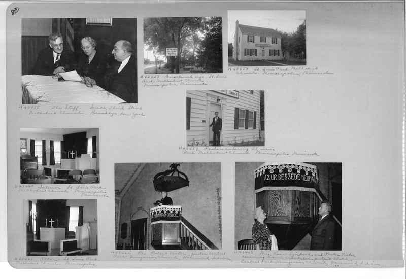 Mission Photograph Album - Cities #18 page 0080