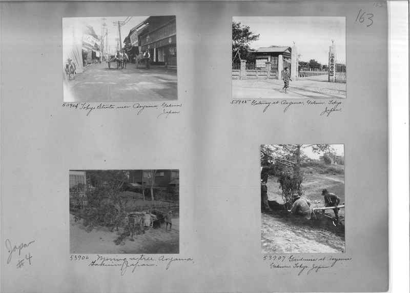 Mission Photograph Album - Japan #04 Page 0163