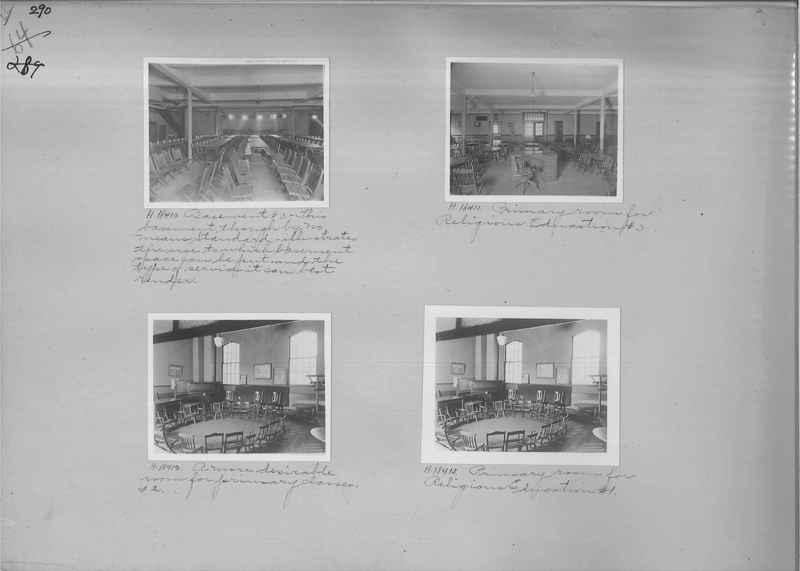 Mission Photograph Album - Miscellaneous #02 Page 0290